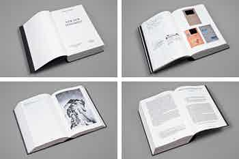 *Paul Chan: New New Testament*, hardcover, 1,082 pages, 8 × 11.8 in., edited by Karen Marta, published by Schaulager, Basel, 2014